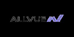 Allvue logo