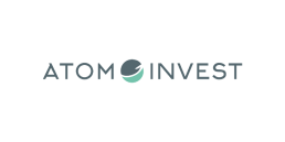 AtomInvest logo