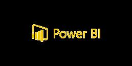 PowerBi logo