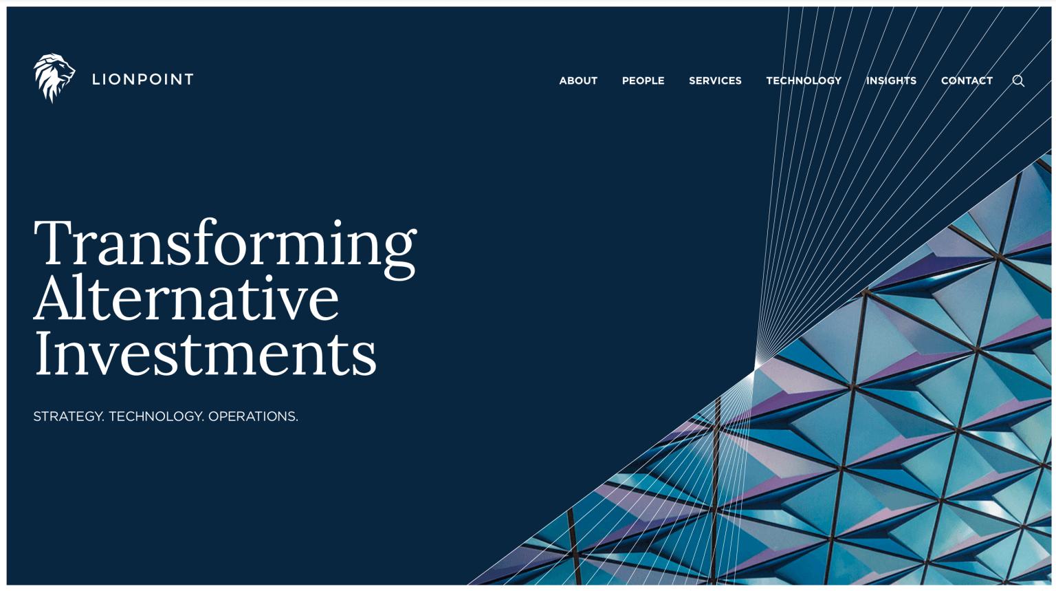 Alternative Investment Consultants