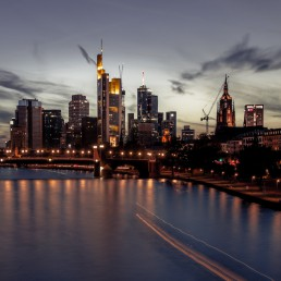 Technology and Real Estate Consulting in Europe