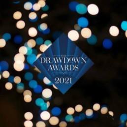 The Drawdown Awards